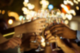 Acclamazioni del vino
