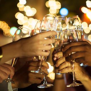 Hotel Renaissance Santiago: Recibe el año con una gran fiesta