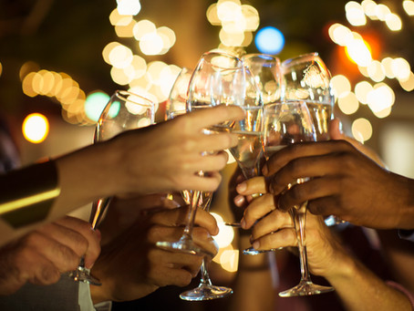 Best Places to Welcome the New Year in Katy