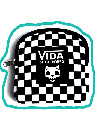 Mini Necessarie Ska | Vida de Cachorro