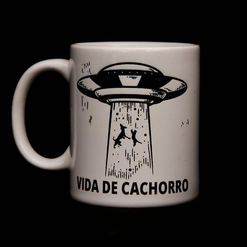 Caneca Ufo Pet