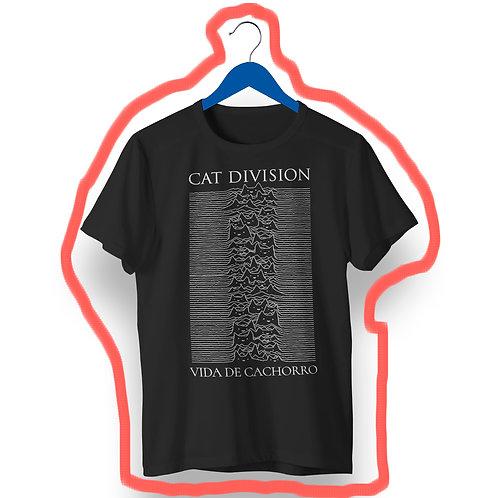 T-shirt Cat Division