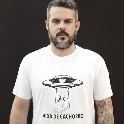 T-shirt Ufo Pets