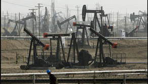 California lawmakers propose ban on fracking by 2027