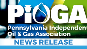 PIOGA: Wolf's Continued Effort to Force Pennsylvania into Job-Killing RGGI Flouts State Law, Balance