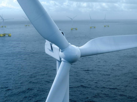 E&P Offshore: A New Wind Blows