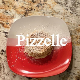 DAY 1: PIZZELLE