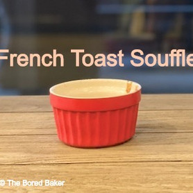 Day 9: French Toast Souffle