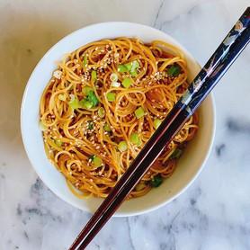 Day 310: Sesame Noodles