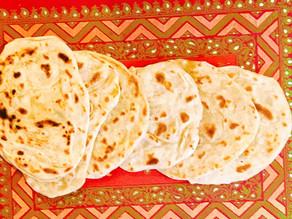 Day 133: Malabar Paratha