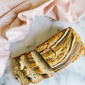 Day 334: Banana Bread