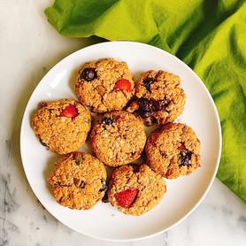 Day 302: Breakfast Cookies