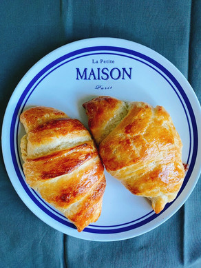 Day 364: Homemade Croissants