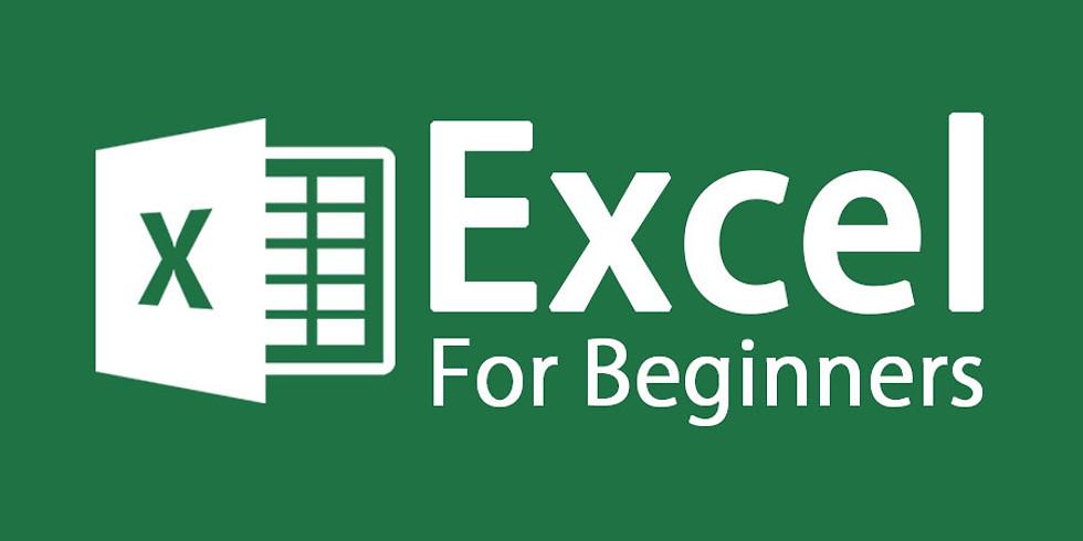 Microsoft Excel 2019 Beginners
