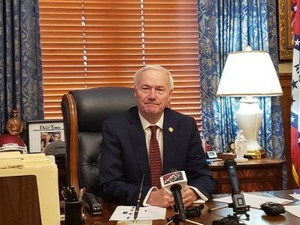 Gov. Hutchinson launches 'Ready for Life' education and jobs program