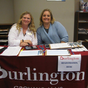 Burlington Utilizes WIOA Services and Expands Shopping in Saline County
