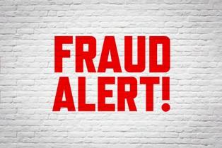 U.S Economic Development Administration Fraud Alert