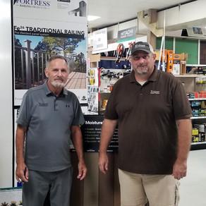 Ridout Lumber Co. Partners with Arkansas Workforce Center