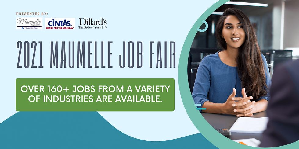 2021 Maumelle Job Fair