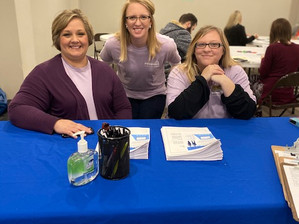 Collective Partnership Produces Success at Local Hiring Event