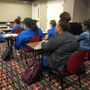 Individuals prepare to be Nurse Assistants in Faulkner and Monroe County