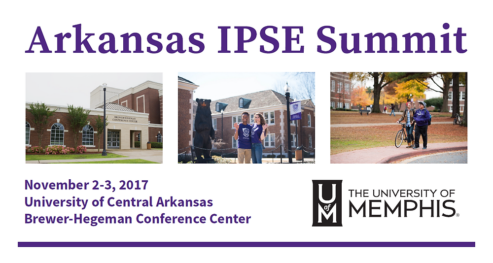 Arkansas IPSE Summit