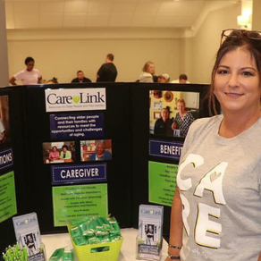 Career Fair Connects Employers with Qualified Candidates in Faulkner County