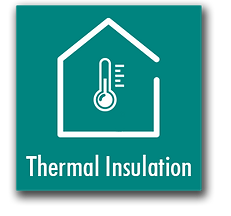 Thermal Insulation, home improvement, spray foam
