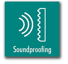 Soundproofing, home improvement, noise
