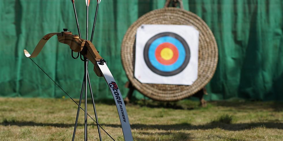 Open Archery Session