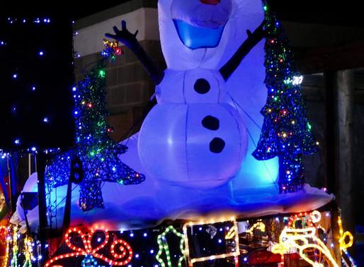 Riverview Christmas Parade