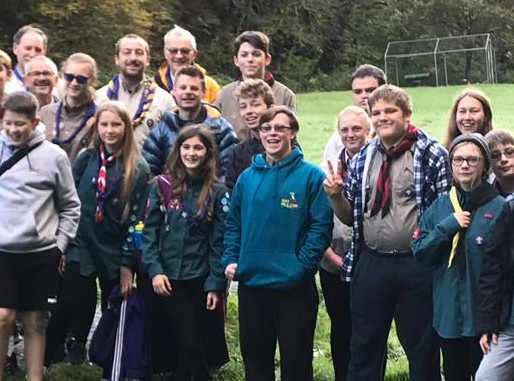 Autumn HillCraftOctober 2021Introduction to Hillwalking