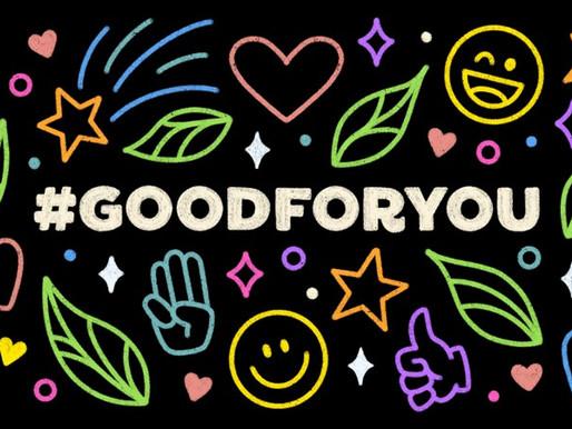 #Goodforyou Recruitment Campaign
