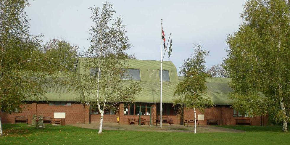 Hopehill's 70th Anniversary Camp