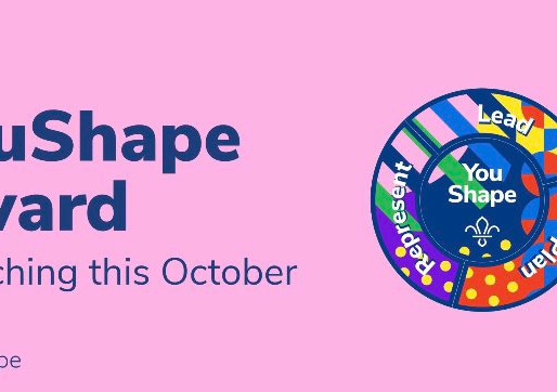 YouShape Award Launching 5th October