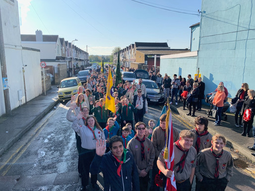 Remembrance Day Parades 2019