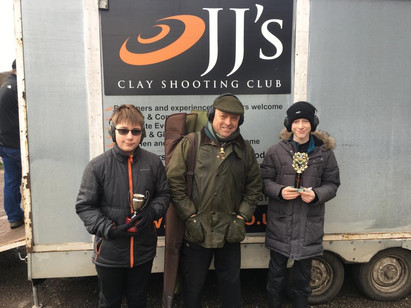 Clay Shooting Competition