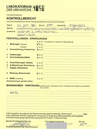 Bettwanzen-Kontrollbericht_Chemikalieninspektorat