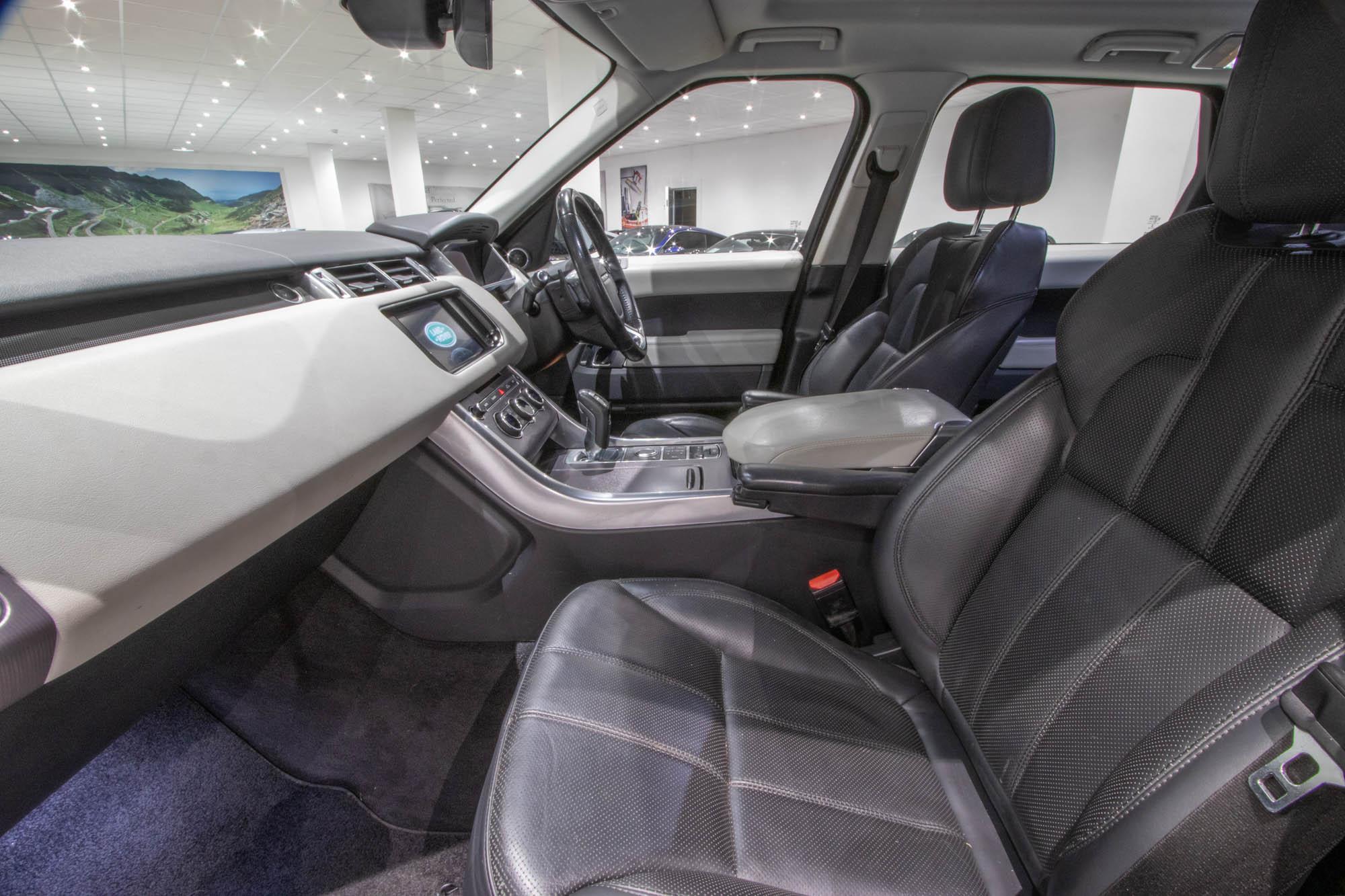 Range Rover Sport 6