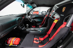 996 GT3RS Interior-1