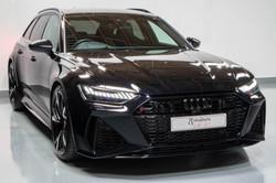 Audi RS6 BLK-37