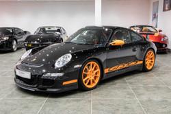 Porsche 997 GT3RS BLK-7