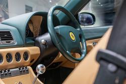 Ferrari 456 Green - Details-4