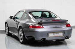 Porsche 996 Turbo -37