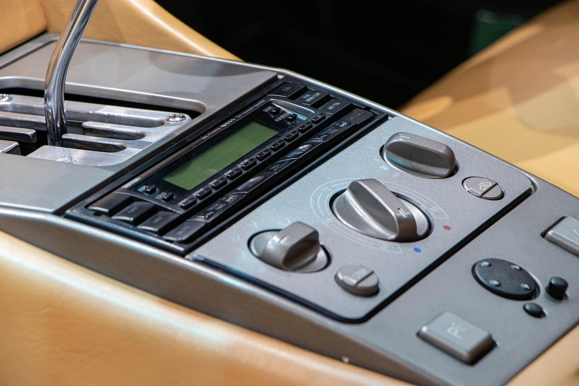 Ferrari 456 Green - Details-5