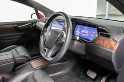 Tesla Model X-22