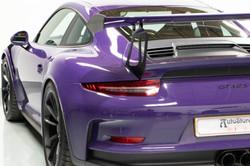 991 GT3RS Ultraviolet7