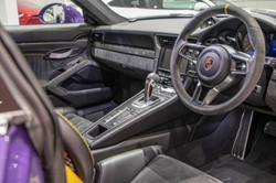 991 GT3RS Ultraviolet34