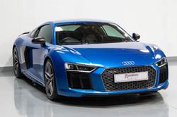 Audi R8 V10 Plus-38
