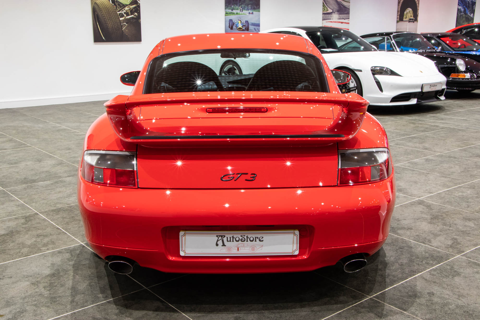 996 GT3 Red-3